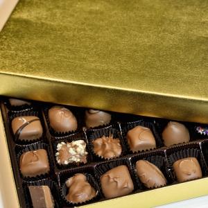 chocolate-box